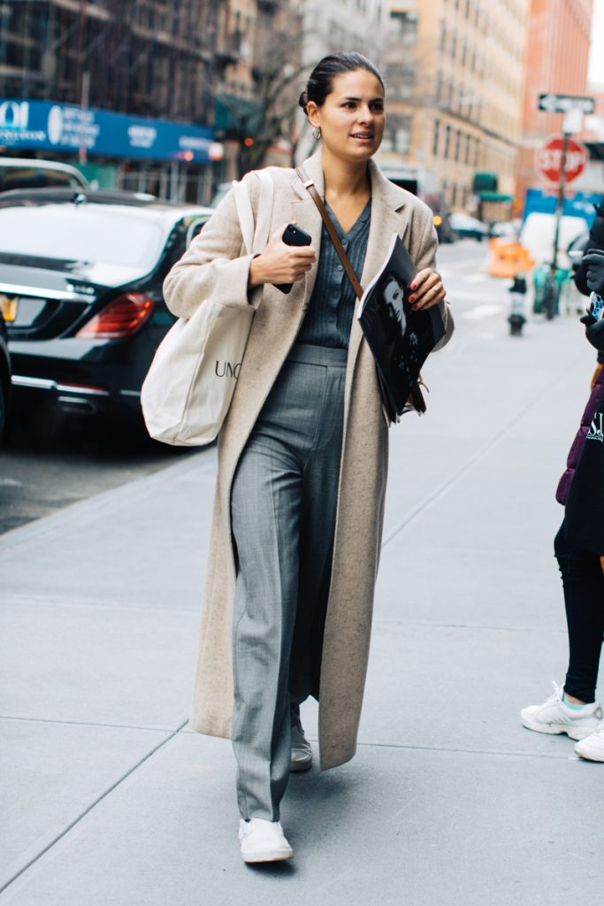 Chic Neutral Outfits