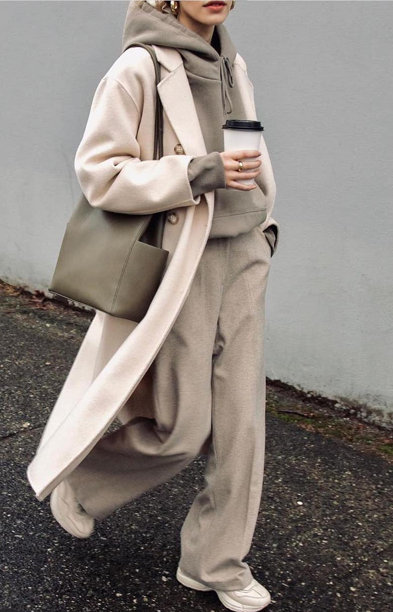 Chic Athleisure Outfits