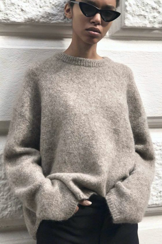 Effortless-Classic-Minimalist-Winter-Style-Inspiration
