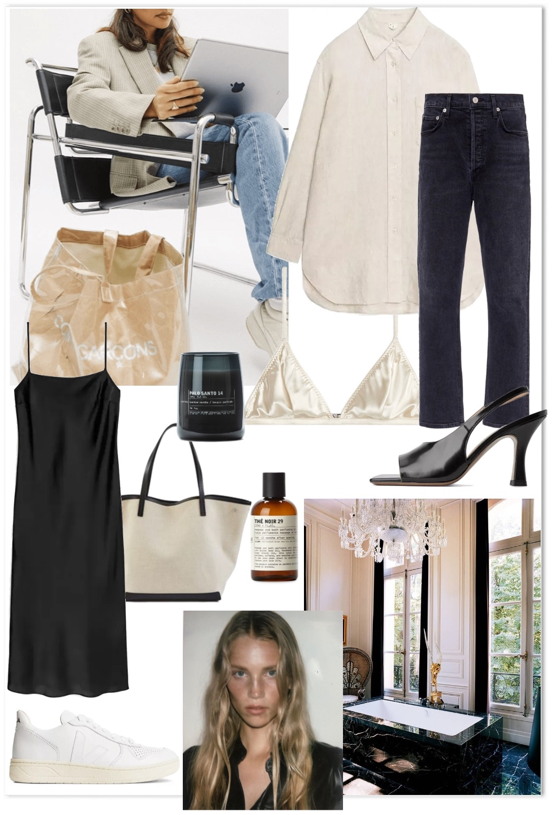What to Wear When You Work From Home