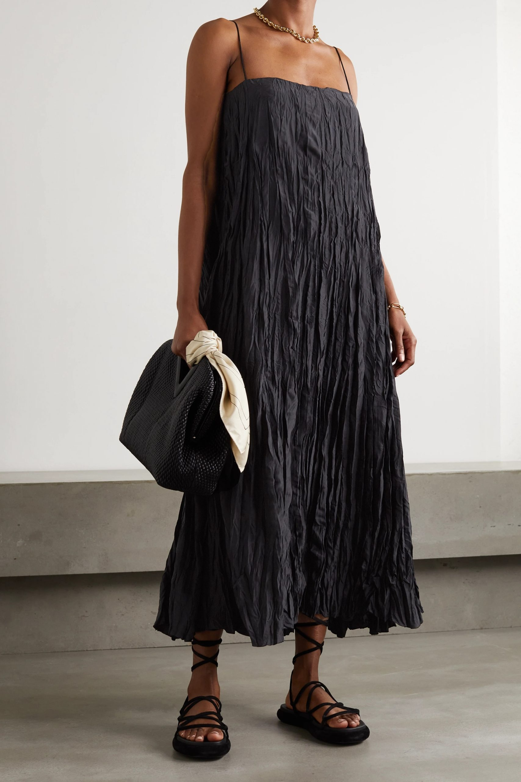 How to style your maxidress for date nights